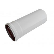 Удлинитель коаксиального дымохода 0,25м. CE06