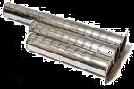 Трубчатые (Основные, атмосферные) горелки Polidoro
