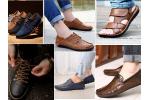 Качественная мужская обувь.