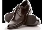 Качественные, недорогие мужские туфли.