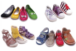 Качественная подростковая обувь.