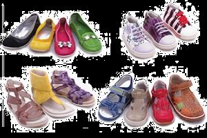 Подростковая обувь