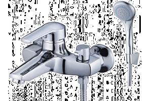 Смесители для ванной однорычажные (44)