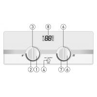 Газовый навесной комбинированный котел Demrad Nepto НКТ2-24