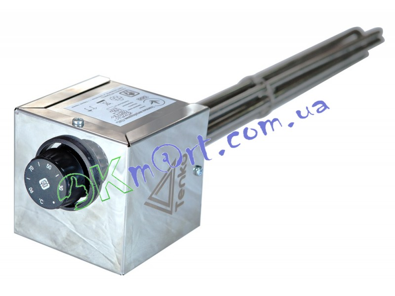 Блок нагревателей регулируемый Tenko БНР 12 кВт 380 В.