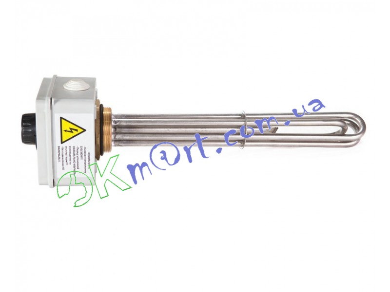 Блок нагревателей регулируемый Tenko БНР 4,5 кВт 380 В.