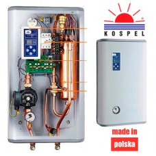 Котел электрический Kospel EKCO.L1F-12z 12 кВт 380В