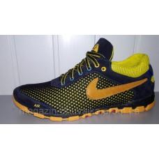 Кроссовки мужские Nike сетка. Украина