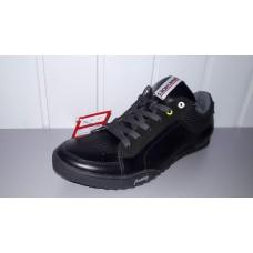Мужские кожаные весенние кроссовки. Украина ан ж-12