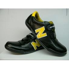 Подростковые кроссовки кожаные New Balance. Украина