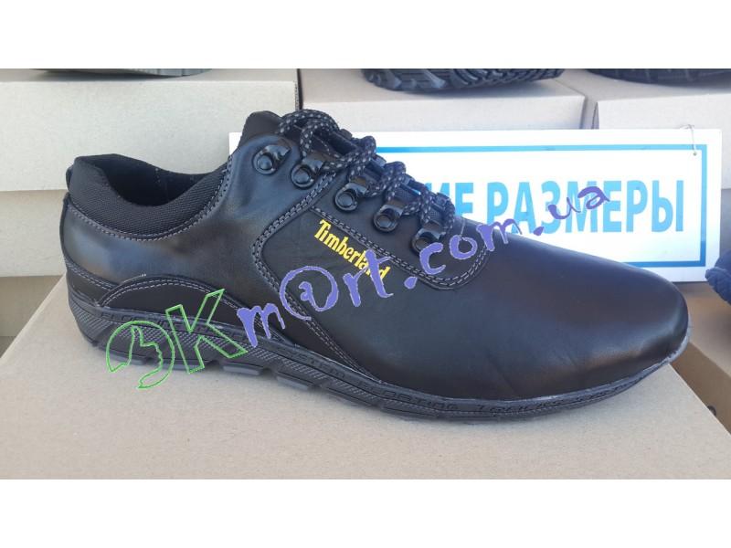 OkMart - Кожаные кроссовки Timberland большие размеры 46-50р ... 452910df7dee3