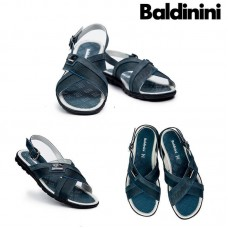 Сандали мужские кожаные Baldinini. Украина 7702