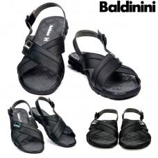Сандали мужские кожаные Baldinini. Украина 7703