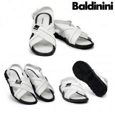 Сандали мужские кожаные Baldinini. Украина 7701