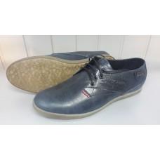 Мужские туфли Levis. Турция 6666