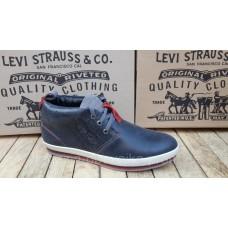 Стильные ботинки Левис зимние. 3403