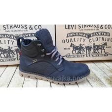 Ботинки Левис зимние. 2501 Турция