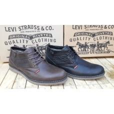 Ботинки зимние Левис. 5304 Турция.