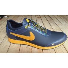 Кроссовки Nike из натуральной кожи. Украина 3023