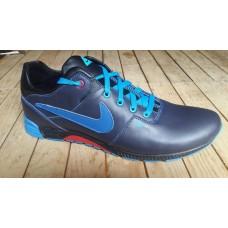Кроссовки Nike из натуральной кожи. Украина 3024
