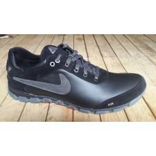 Кроссовки Nike из натуральной кожи. Украина 3021