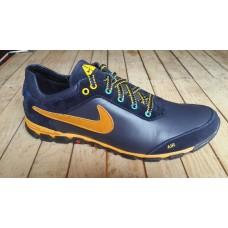 Кроссовки Nike из натуральной кожи. Украина 3022