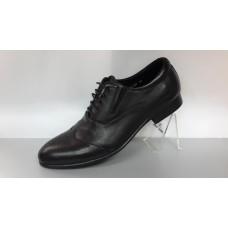 Мужские кожаные туфли - оксфорды Cosottinni. 1088-020