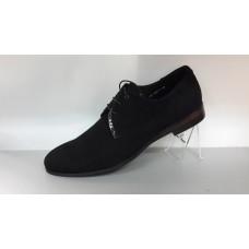 Мужские замшевые туфли Cosottinni.