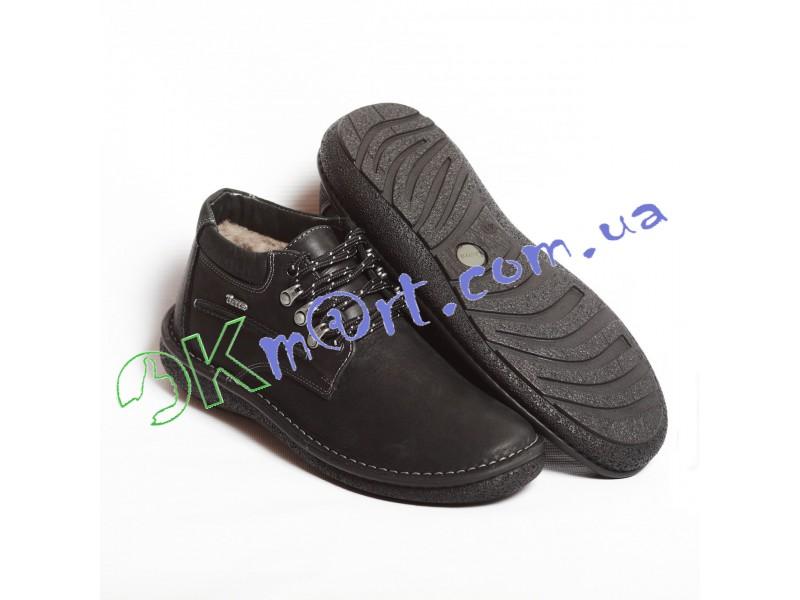 94cfc0425 OkMart - Зимние мужские ботинки на цыгейке. Украина дельта