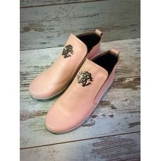 Ботинки RoB.Cavali. Пудра comfort+ Украина