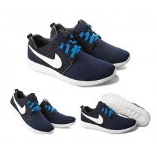 Кроссовки мужские летние Nike. Украина 202 син