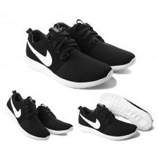 Кроссовки мужские летние Nike. Украина 202 чер