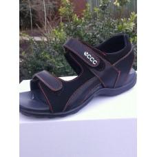 Детские подростковые сандали Ecco. 4006