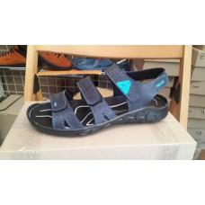 Мужские кожаные сандалии Nike. Украина 29