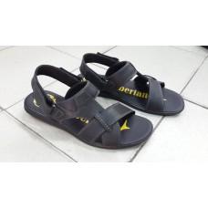 Мужские сандалии-трансформер кожаные Timberland. Украина 32