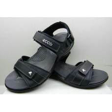 Мужские сандалии кожаные ЕССО Украина 33