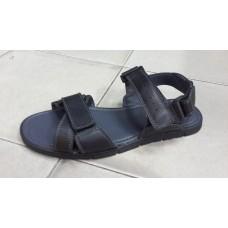 Мужские сандалии кожаные. Украина 36