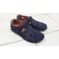 Мужские кожаные сандалии. Украина 39