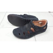 Мужские кожаные сандалии. Украина 38