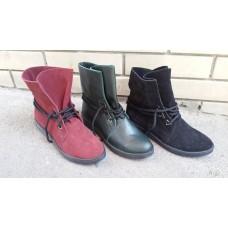 Демисезонные женские ботинки! Украина