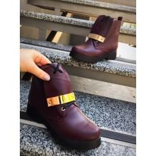 Деми ботинки женские с язычком. 2569.