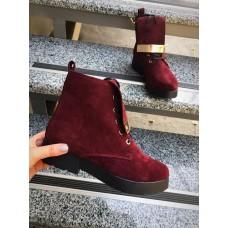 Деми ботинки с язычком. Украина.