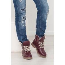 Женские демисезонные ботинки KOMFORT.