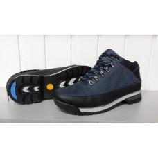 Зимние мужские кожаные ботинки New Balance. Харьков 5301