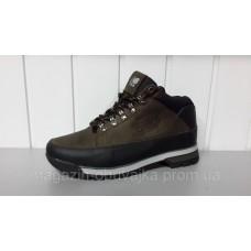 Зимние мужские кожаные ботинки New Balance. Харьков 5306