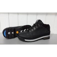 Зимние мужские кожаные ботинки New Balance. Харьков 5302