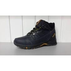 Зимние мужские кожаные ботинки Columbia. Харьков 5315
