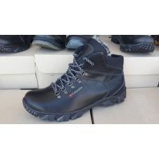 Зимние мужские ботинки Columbia больших размеров 46-50. Украина 1350