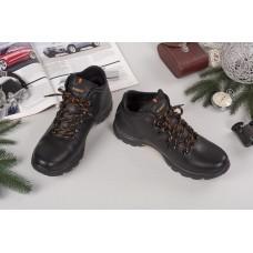Зимние ботинки ECC0 . Украина
