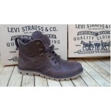 Ботинки Левис зимние. 2504 Турция